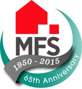 MFS 65th Anniversary - 1950-2015