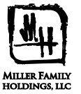 Miller Family Holdings Logo