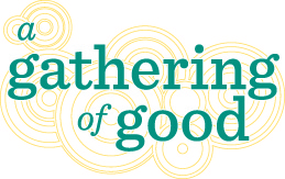 Logo - A Gathering of Good