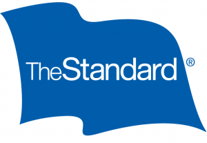 Logo - The Standard