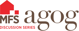 agog discussion LOGO