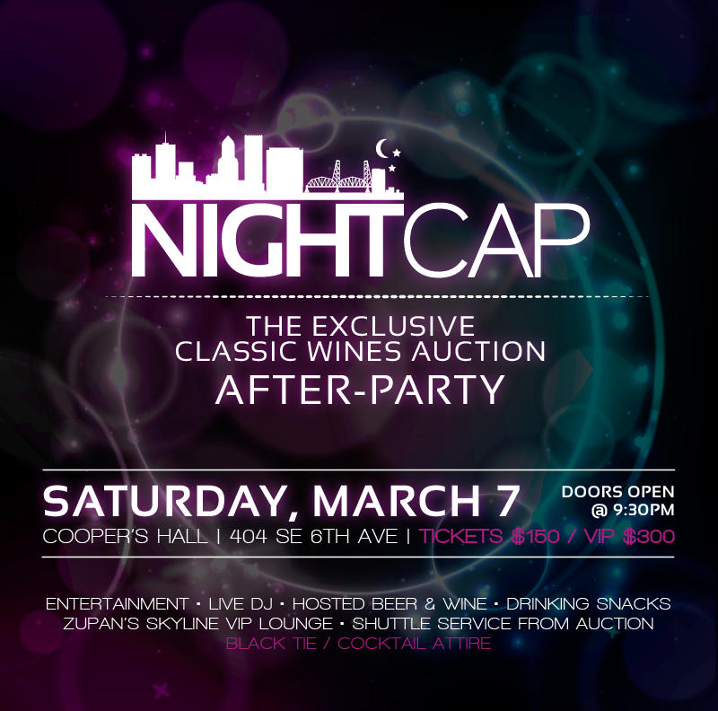 NightCap Afterparty