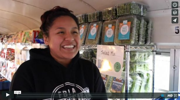 Video: Hungry for Change - MFS SUN Food Pantry