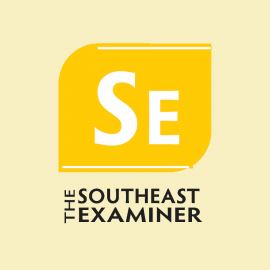 Southeast Examiner - A monthly paper published in Southeast Portland
