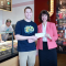 Mod Pizza Check Presentation