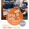 Corks & Forks Logo