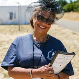 Oregon Polo Classic Volunteer