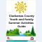 Clackamas County Youth and Family Activities Guide