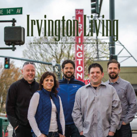 Irvington Community Association