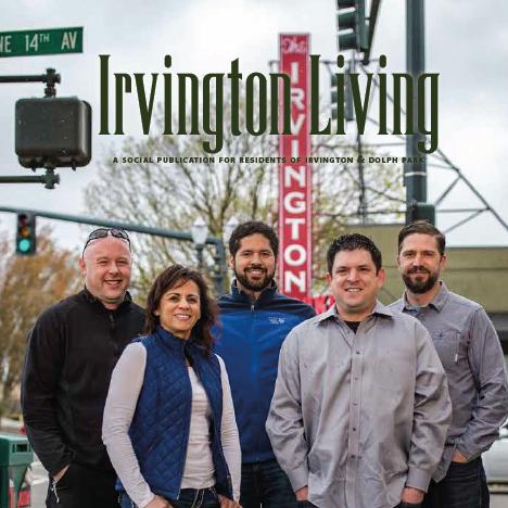Irvington Community Association