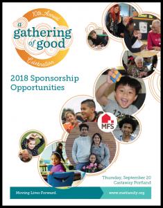 AGOG 2018 Sponsorship Packet