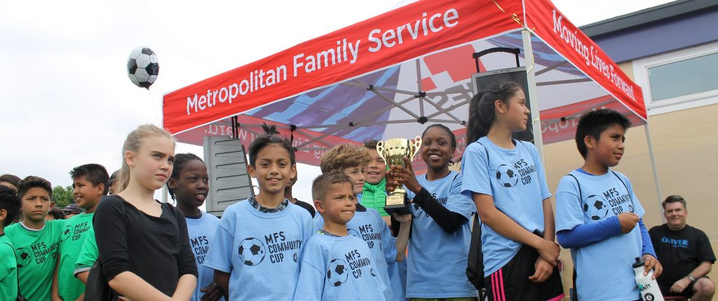 MFS Community Cup