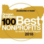 100 Best Nonprofits Oregon Business