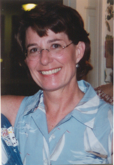Eileen Johnson