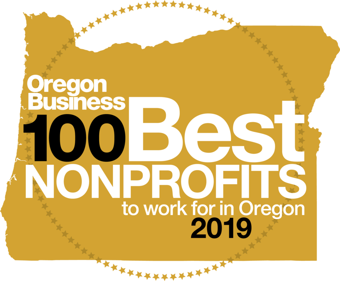 100 Best Nonprofits to Work for In Oregon 2019